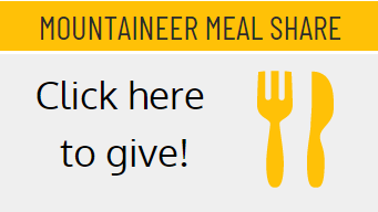 Click here to give to the Mountaineer Meal Share